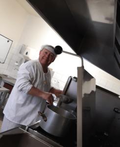 Richard cuisinier traiteur