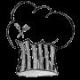 Fievre Traiteur logo partiel